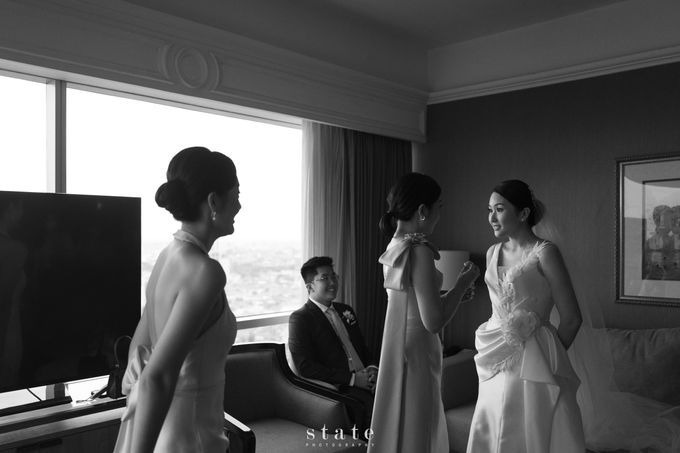 Wedding - Anthony & Audrey Part 01 by State Photography - 019