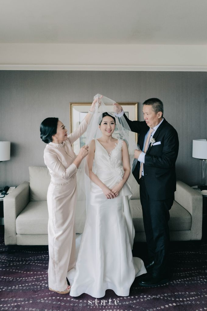 Wedding - Anthony & Audrey Part 01 by State Photography - 024