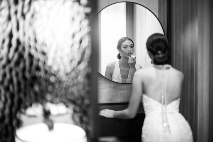 First Class Wedding Experience by Hian Tjen - 010