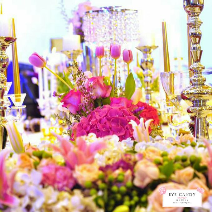 Eye Candy Manila Event Styling Co. Portfolio by Eye Candy Manila Event Styling Co. - 028