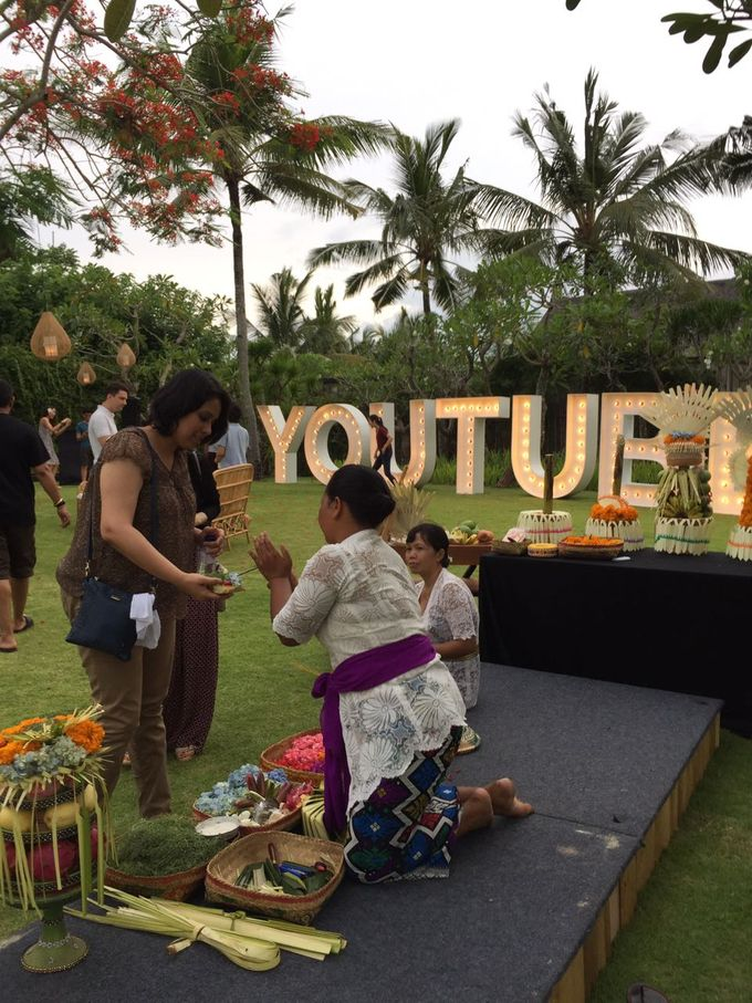 Youtube Corporate Event by Khayangan Estate - 010