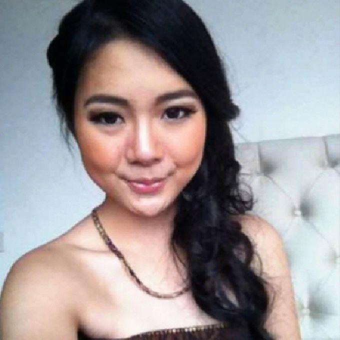 Beauty Makeup by Arini Makeup Artist - 013