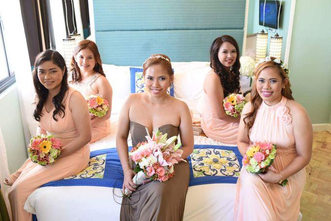Brides by Sabrina Rimando Makeup Studio - 004