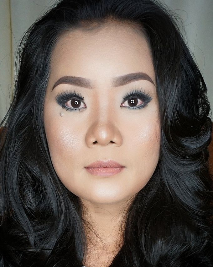 Pro Makeup Class by Ira Makeup Artist - 001