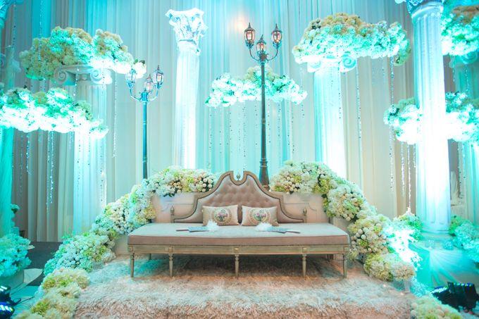 MALAY WEDDING RECEPTION by ARJUNA CIPTA - 004