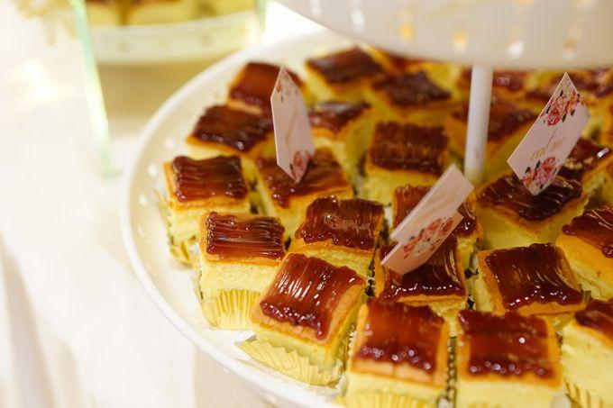 Wedding of Christian & Emilia - Suede Sweet Corner by Questo La Casa Pastry - 013