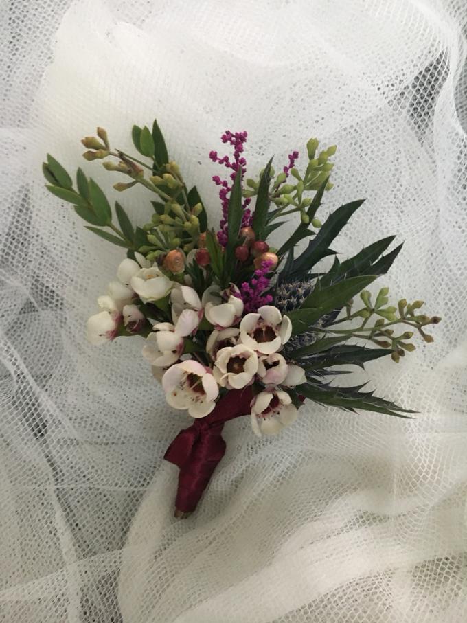 N's Wedding  by La Fleur Société - 003