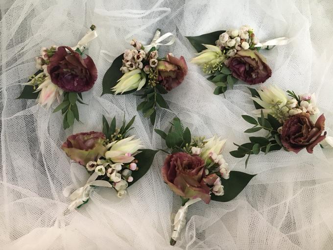 N's Wedding  by La Fleur Société - 004