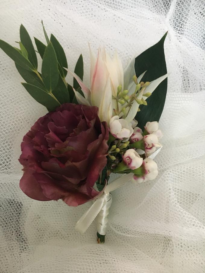N's Wedding  by La Fleur Société - 005