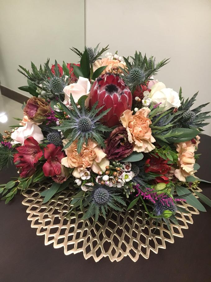 N's Wedding  by La Fleur Société - 007