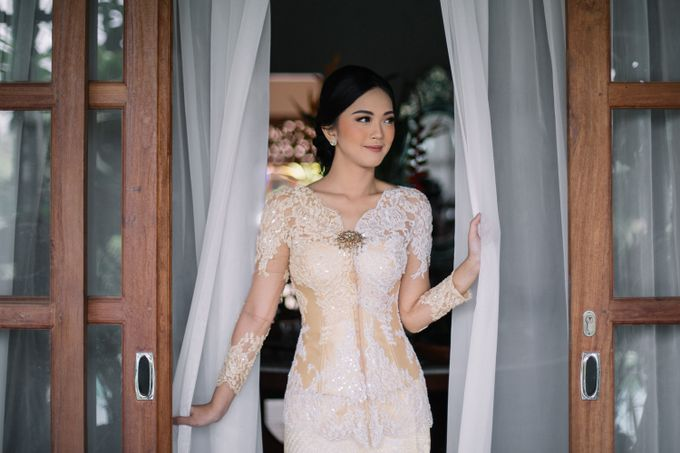 The Engagement of Ila & Ragyl at Hidden Paradise Jakarta by Warna Project - 004