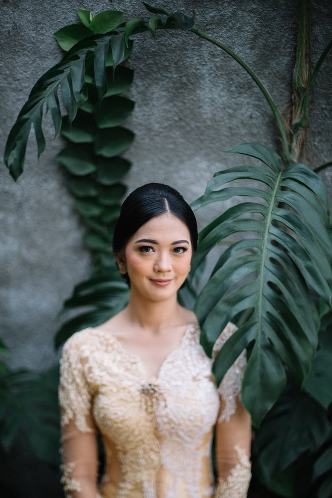 The Engagement of Ila & Ragyl at Hidden Paradise Jakarta by Warna Project - 006