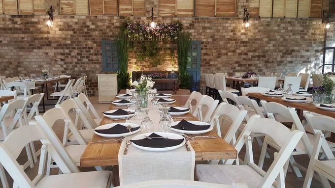 The Barn by La Faite Home and Country Garden - 005