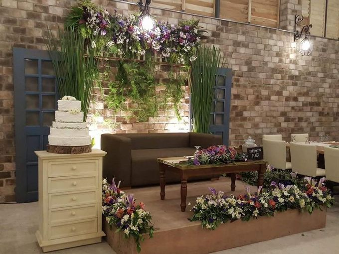 The Barn by La Faite Home and Country Garden - 003