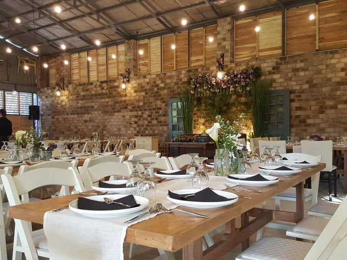 The Barn by La Faite Home and Country Garden - 004