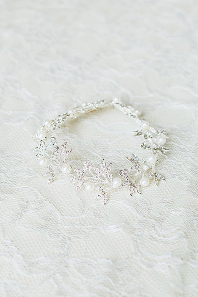 Hairpiece by @laceandabout by Lace and About - 010