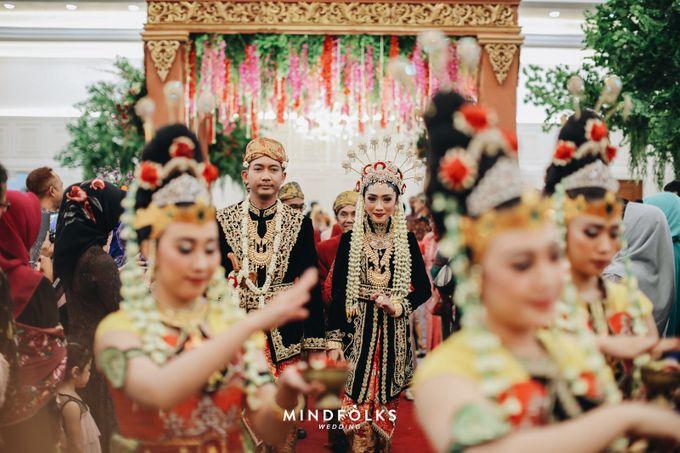 Madura  Wedding  Of Putri & Rio by S2 Banquet - 003