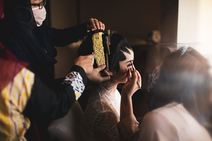 Wedding Maudi & Fodi by Samara Picture - 008