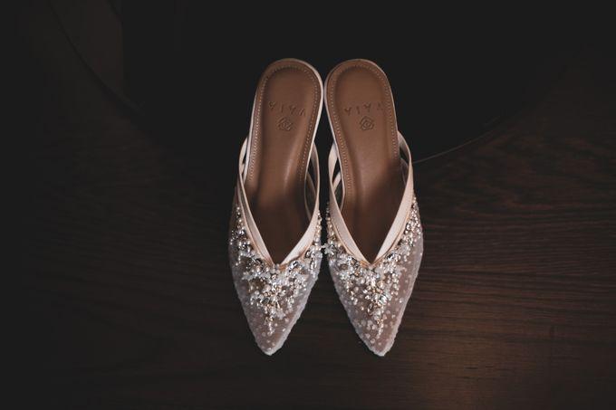 Wedding Maudi & Fodi by Samara Picture - 009