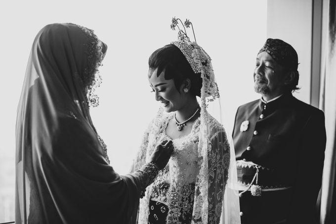 Wedding Maudi & Fodi by Samara Picture - 013