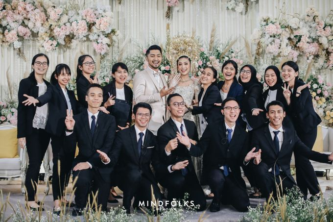 IKK WEDDING PLANNER AND ORGANIZER by  Menara Mandiri by IKK Wedding (ex. Plaza Bapindo) - 007