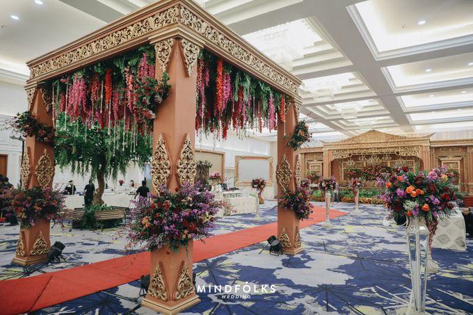 Madura  Wedding  Of Putri & Rio by S2 Banquet - 014