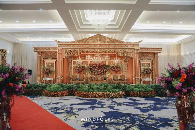 Madura  Wedding  Of Putri & Rio by S2 Banquet - 012