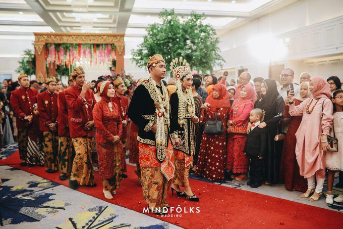 Madura  Wedding  Of Putri & Rio by S2 Banquet - 004