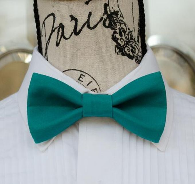 Bow Ties by Mr. Bow Tie - 003