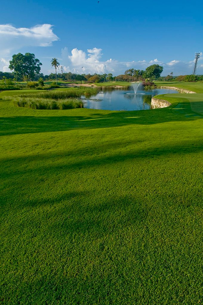 Golf Course by Bali National Golf - 015