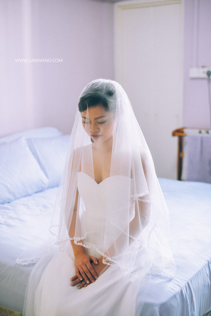 ChongTeng & Corrine Wedding by lam Wang photography - 005