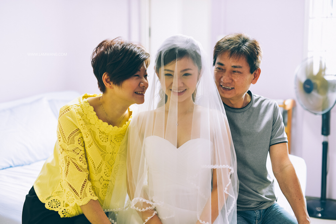 ChongTeng & Corrine Wedding by lam Wang photography - 007