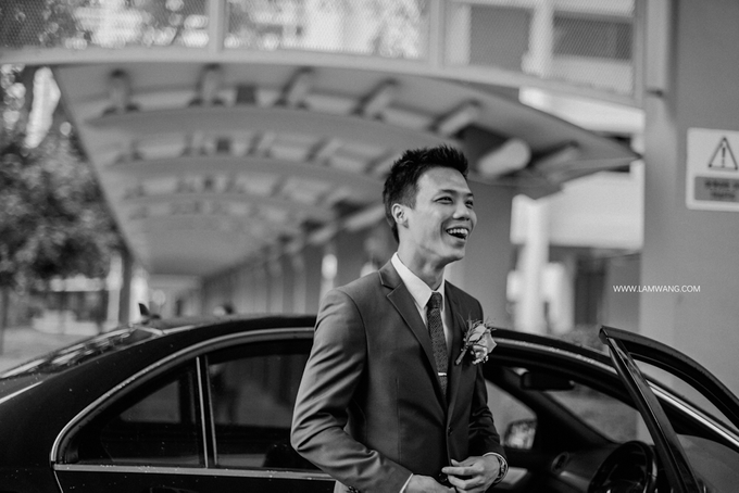 ChongTeng & Corrine Wedding by lam Wang photography - 010