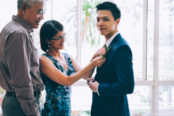 ChongTeng & Corrine Wedding by lam Wang photography - 009