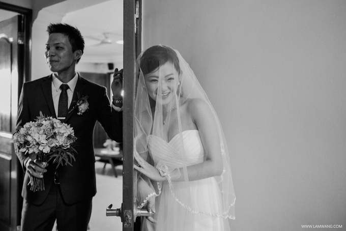 ChongTeng & Corrine Wedding by lam Wang photography - 013