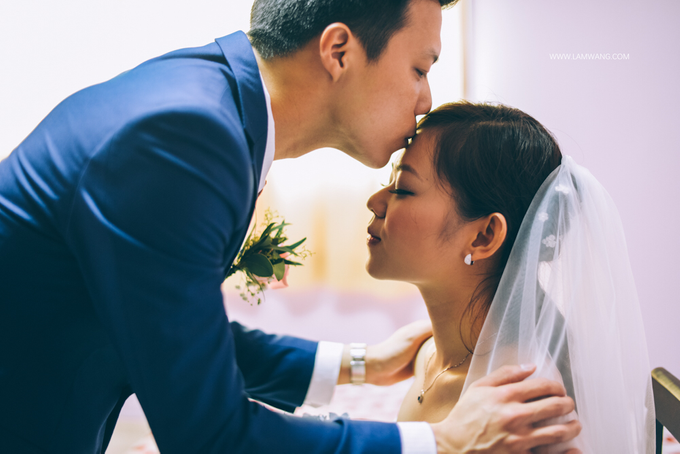 ChongTeng & Corrine Wedding by lam Wang photography - 016