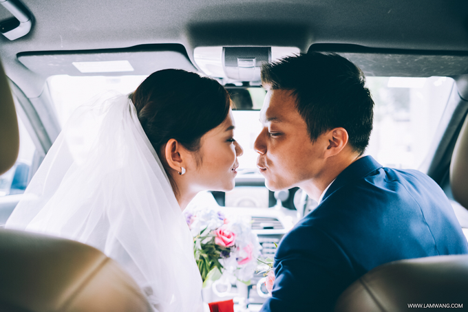 ChongTeng & Corrine Wedding by lam Wang photography - 021