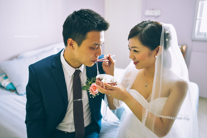 ChongTeng & Corrine Wedding by lam Wang photography - 019