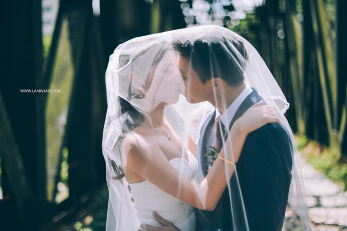 ChongTeng & Corrine Wedding by lam Wang photography - 023