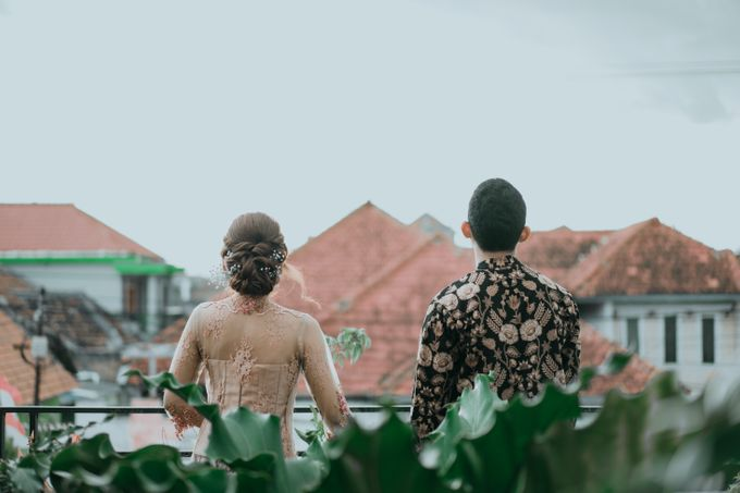 Enggagement Endah & Topan by Orlens Pictures - 004