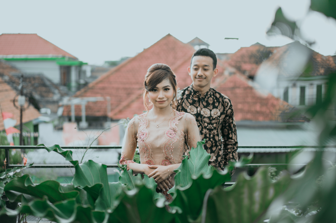 Enggagement Endah & Topan by Orlens Pictures - 005