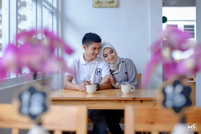 prewed L&B by NET PHOTOGRAPHY - 001