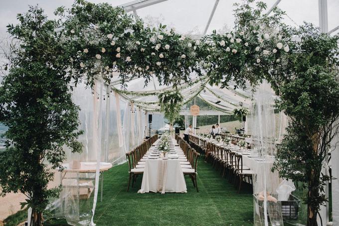 V&D Wedding by LANDRESS WEDDING - 007