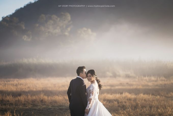 Pre-wedd Ito Jovi by My Story Photography & Video - 006
