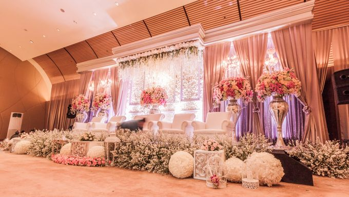 Wedding Experience at Alila Jakarta by Sparks Luxe Jakarta - 019