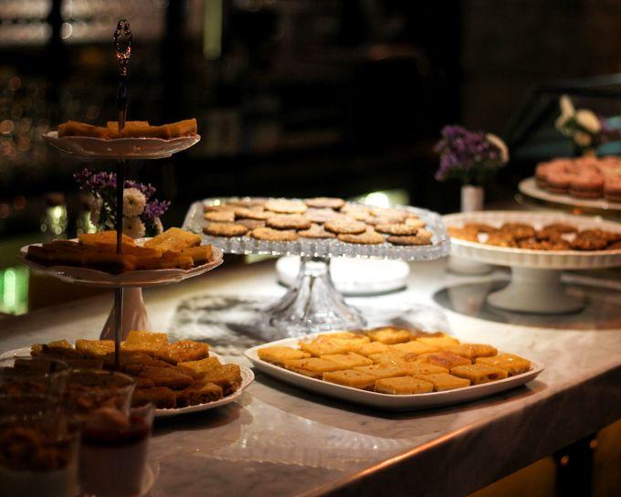 Sweet Corner - Kerwin & Lisa by Lareia Cake & Co. - 003