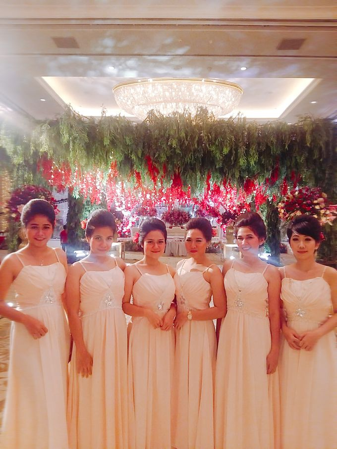Wedding Events by Maid' in Heaven - 017
