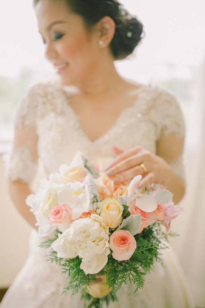 Bride: Kimberly Lee Yu by LASALA - 001