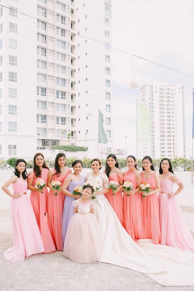 Bride: Kimberly Lee Yu by LASALA - 003