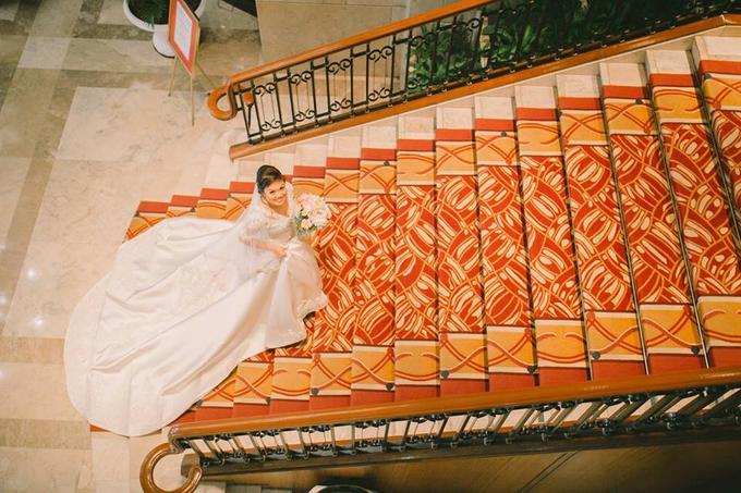 Bride: Kimberly Lee Yu by LASALA - 005